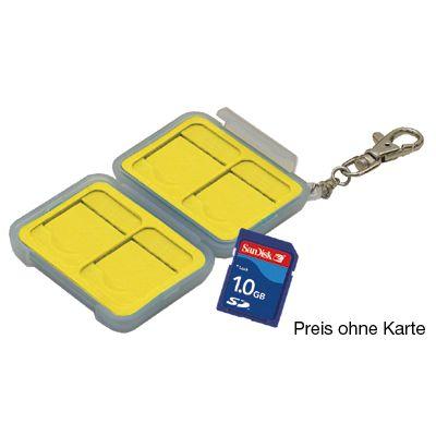 Für weitere Info hier klicken. Artikel: Bilora Card Safe für SD-Karten