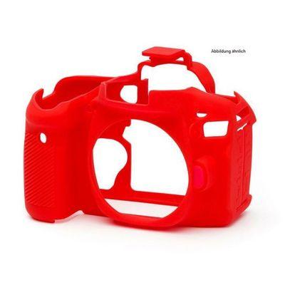 Für weitere Info hier klicken. Artikel: Bilora easyCover case for Canon 80D rot