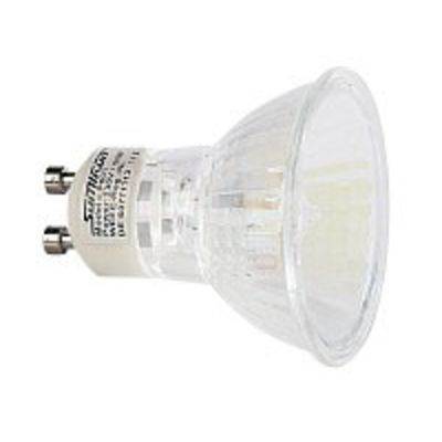 Für weitere Info hier klicken. Artikel: Bilora Ersatzlampe GU10 50W/220V 5300K