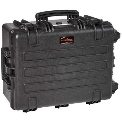 Für weitere Info hier klicken. Artikel: Bilora Explorer Case E-5326.BDR schwarz