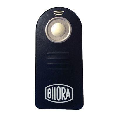Für weitere Info hier klicken. Artikel: Bilora IR Fernbedienung für Canon