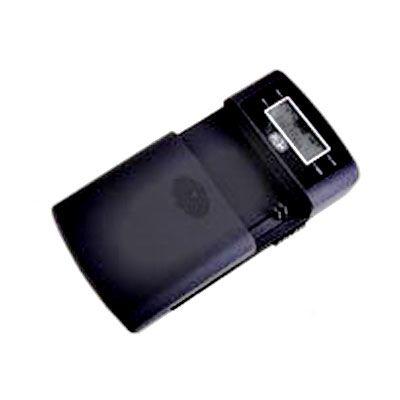 Für weitere Info hier klicken. Artikel: Bilora LCD LI-ION Charger schwarz