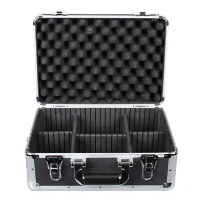 Für weitere Info hier klicken. Artikel: Bilora Luxus-Alu-Rahmenkoffer 548