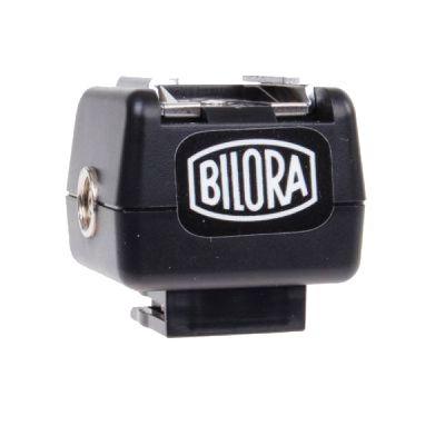 Für weitere Info hier klicken. Artikel: Bilora Mittenkontakt Adapter schwarz