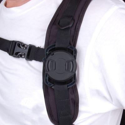 Für weitere Info hier klicken. Artikel: Bilora Objektivdeckelhalter für52/58/67mm schwarz