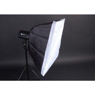 Für weitere Info hier klicken. Artikel: Bilora Sirius Softbox 60x60cm schwarz