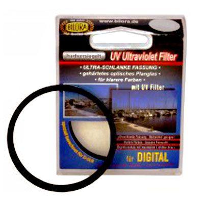 UV-Digital Low Profile Line E 58 silber