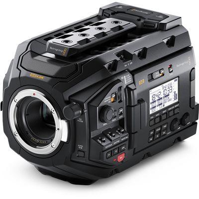 Für weitere Info hier klicken. Artikel: Blackmagic BlackmagicURSA Mini Pro 4.6K G2 Canon EF