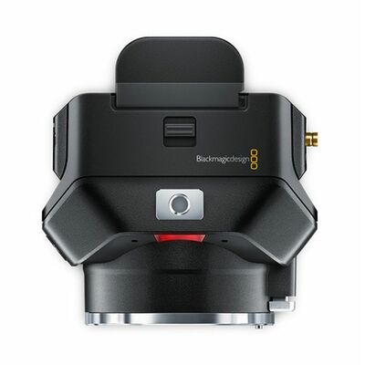 Für weitere Info hier klicken. Artikel: Blackmagic Design Micro Studio Camera 4K