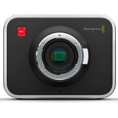 Für weitere Info hier klicken. Artikel: Blackmagic Gehäuse Cinema-Kamera 2,5K Canon EF