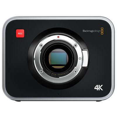Für weitere Info hier klicken. Artikel: Blackmagic Gehäuse Production Kamera 4K Canon EF