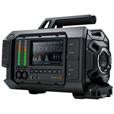 Für weitere Info hier klicken. Artikel: Blackmagic Gehäuse URSA Canon EF