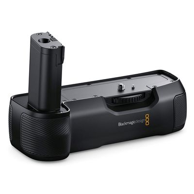 Für weitere Info hier klicken. Artikel: Blackmagic Pocket Camera Battery Grip
