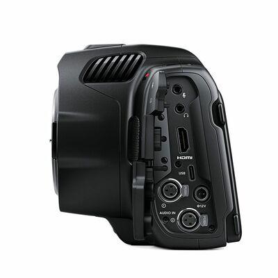 Für weitere Info hier klicken. Artikel: Blackmagic Pocket Cinema Camera 6K Pro