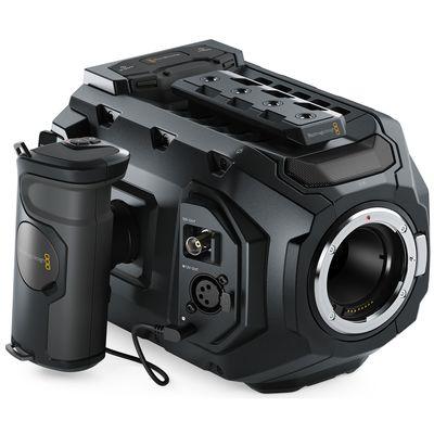 Für weitere Info hier klicken. Artikel: Blackmagic URSA Mini 4.6K Canon EF