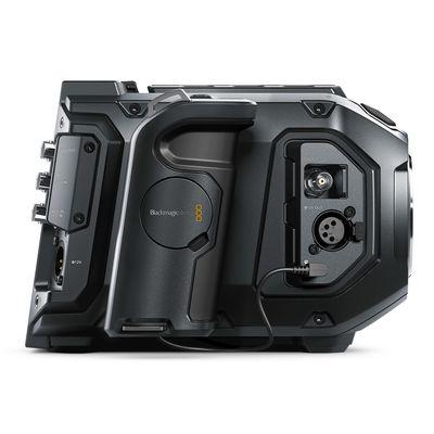 Für weitere Info hier klicken. Artikel: Blackmagic URSA mini 4K Canon EF