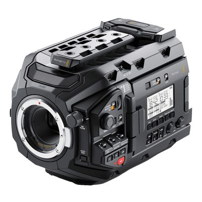 Für weitere Info hier klicken. Artikel: Blackmagic URSA Mini Pro Canon EF