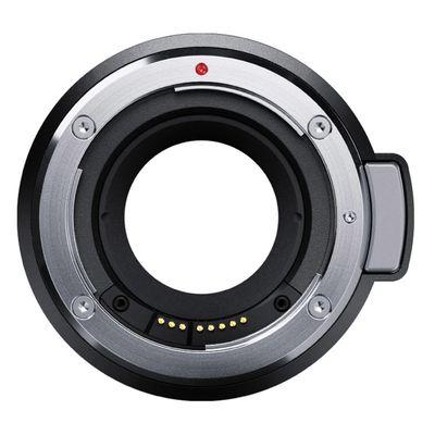 Für weitere Info hier klicken. Artikel: Blackmagic URSA Mini Pro EF Mount-Adapter