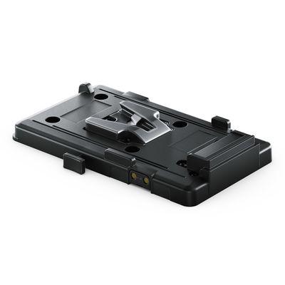 Für weitere Info hier klicken. Artikel: Blackmagic URSA VLock Battery Plate