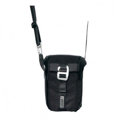 Für weitere Info hier klicken. Artikel: Blackrapid Lens Bag - Objektivtasche für R-Strap-Kameragurte
