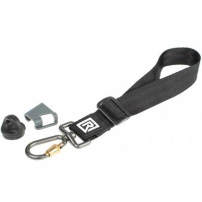 Für weitere Info hier klicken. Artikel: Blackrapid Wrist Strap Handgelenkschlaufe inkl. FastenR-5 Adapter - kombinierbar mit R-Strap Kameragurt