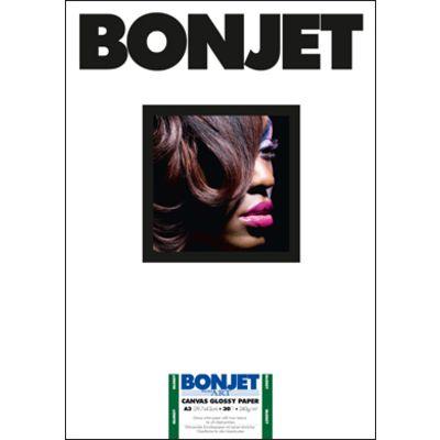 Für weitere Info hier klicken. Artikel: Bonjet PHA Canvas Glossy A3 240g 30 Blatt