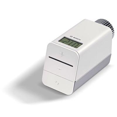 Für weitere Info hier klicken. Artikel: Bosch Smart Home Heizkörper Thermostat