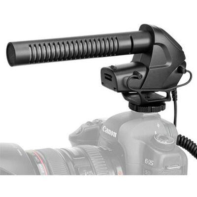 Für weitere Info hier klicken. Artikel: Boya BY-BM3030 Video Shotgun Richtmikrofon