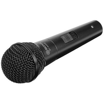 Für weitere Info hier klicken. Artikel: Boya BY-BM58 Mikrofon