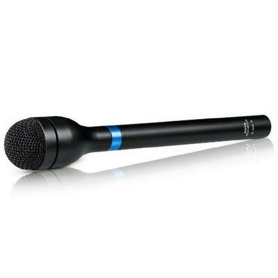 Für weitere Info hier klicken. Artikel: Boya BY-HM100 Handheld Mikrofon