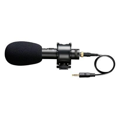 Für weitere Info hier klicken. Artikel: Boya kompaktes Stereo Kondensator Mikrofon