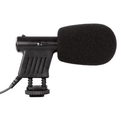 Für weitere Info hier klicken. Artikel: Boya leichtes Richtmikrofon