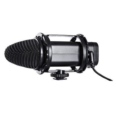 Für weitere Info hier klicken. Artikel: Boya leichtes Stereo Video Mikrofon