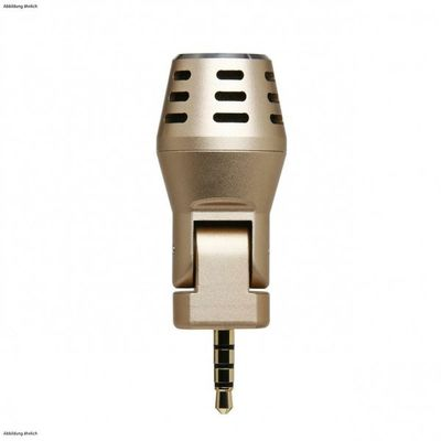 Für weitere Info hier klicken. Artikel: Boya Mini Lavalier Mikrofon Smartphone