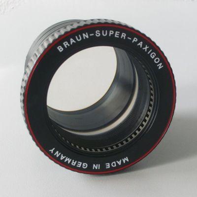 Für weitere Info hier klicken. Artikel: Braun 3,5/280 Super Paxon f.Paxiscop XL