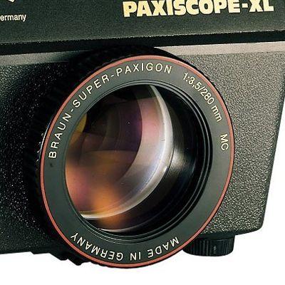 3,5/280 Super Paxon f.Paxiscop XL
