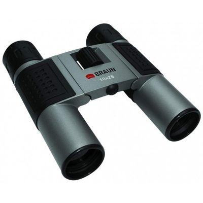 Für weitere Info hier klicken. Artikel: Braun Binocular 10x25 titan