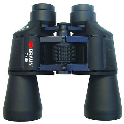 Für weitere Info hier klicken. Artikel: Braun Binocular 7x50