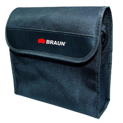 Für weitere Info hier klicken. Artikel: Braun Binocular 8x40