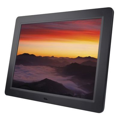 Für weitere Info hier klicken. Artikel: Braun DigiFrame 1580 LCD (Video+MP3) mattschwarz 15''