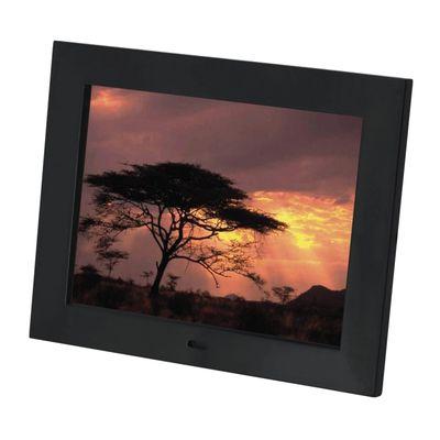 Für weitere Info hier klicken. Artikel: Braun DigiFrame 1585 LCD Holzrahmen (Video+MP3) schwarz 15''