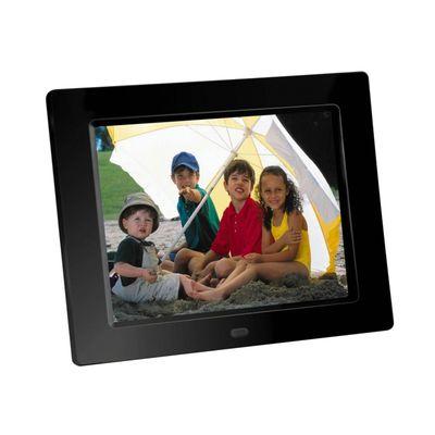 Für weitere Info hier klicken. Artikel: Braun DigiFrame 850 TFT LED (Video + MP3) mattschwarz 8 Zoll