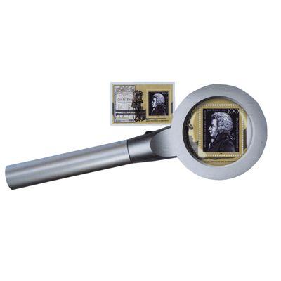 Für weitere Info hier klicken. Artikel: Bresser LED-Handlupe 2,5fach