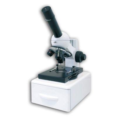 Für weitere Info hier klicken. Artikel: Bresser Mikroskop Duolux AL/DL 20x-1280x