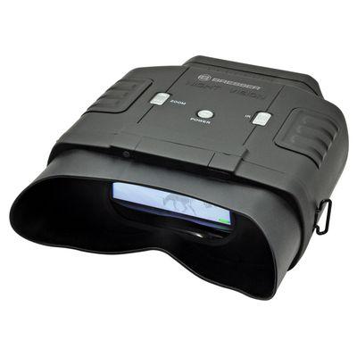 Für weitere Info hier klicken. Artikel: Bresser NV 3x20 Nachtsichtgerät Binokular (dig.)