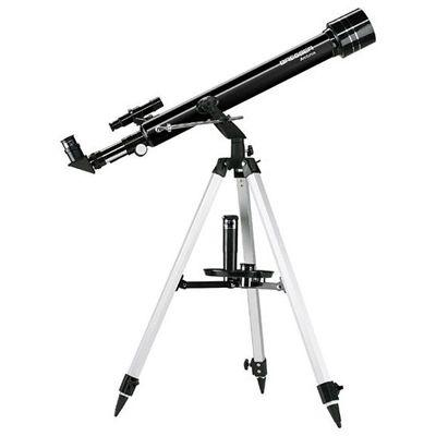 Für weitere Info hier klicken. Artikel: Bresser Teleskop Arcturus 60/700 AZ