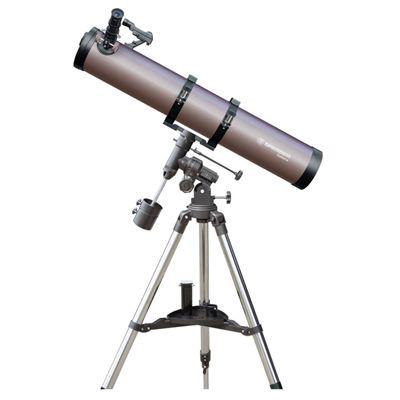 Für weitere Info hier klicken. Artikel: Bresser Teleskop Galaxia 114/900