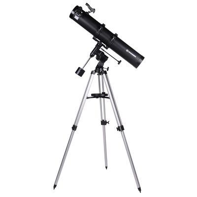 Für weitere Info hier klicken. Artikel: Bresser Teleskop Galaxia 114/909