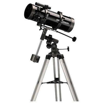 Für weitere Info hier klicken. Artikel: Bresser Teleskop Pluto 114/500