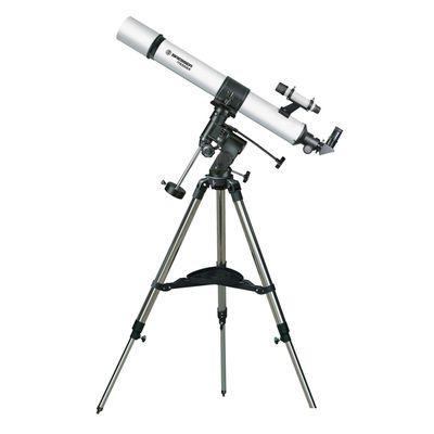 Für weitere Info hier klicken. Artikel: Bresser Teleskop Quasar 80/900 EQ-Sky